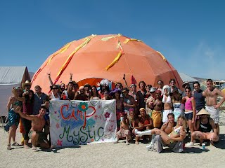 Camp Mystic 2010 Dome