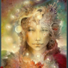 Susan Boulet Art